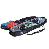 Driver13 Kiteboardbag Backpack System 2 Boards