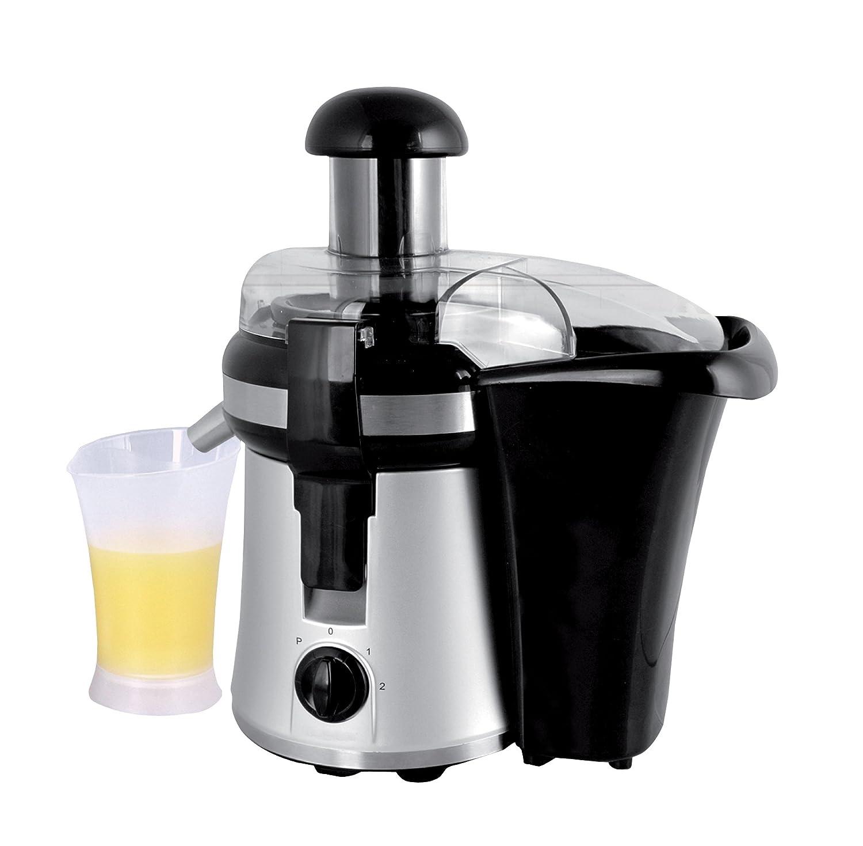 Licuadora de dos velocidades con separador automático de zumo: Amazon.es: Hogar