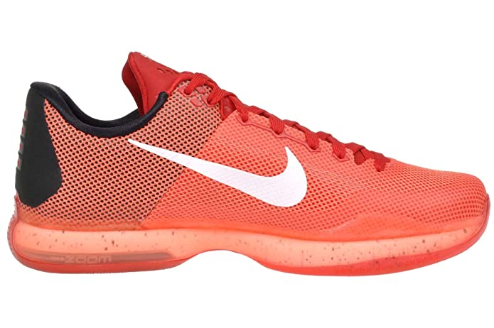 separation shoes e6e8d b9234 Amazon.com   Kobe X University Red Basketball Shoes Mens 9.5 (705317616)    Basketball