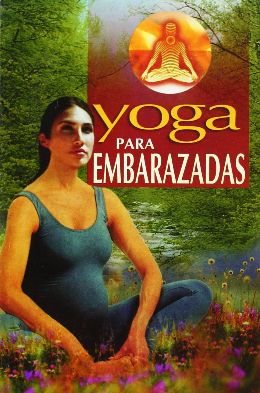Yoga Para Embarazadas (Spanish Edition): epoca ...