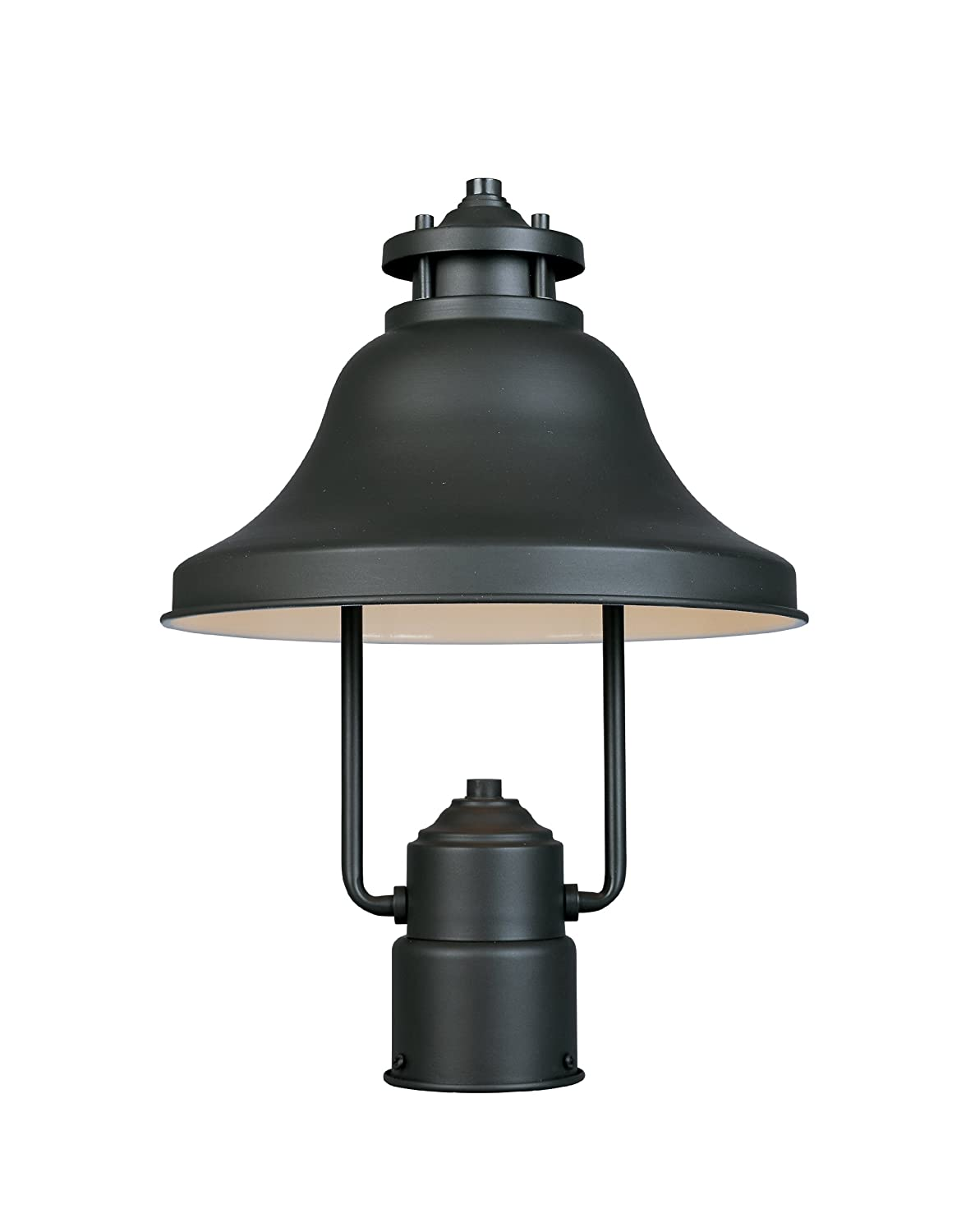 Designers Fountain 31336-BZ Bayport-DS Post Lanterns, Bronze ...