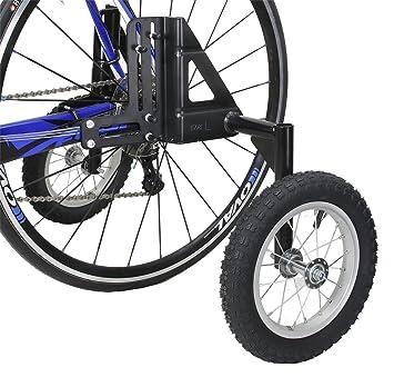 "CyclingDeal Ajustable Adulto Bicicleta Bicicleta ruedines para 20 "" ..."
