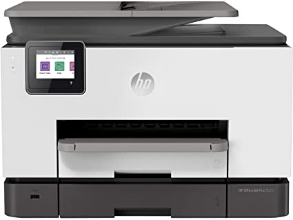 HP OfficeJet Pro 9015 All-in-One Printer, with Smart Tasks for Smart Office  Productivity (1KR42A#A2L)