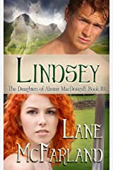 Lindsey (The Daughters of Alastair MacDougall Book 3) Kindle Edition