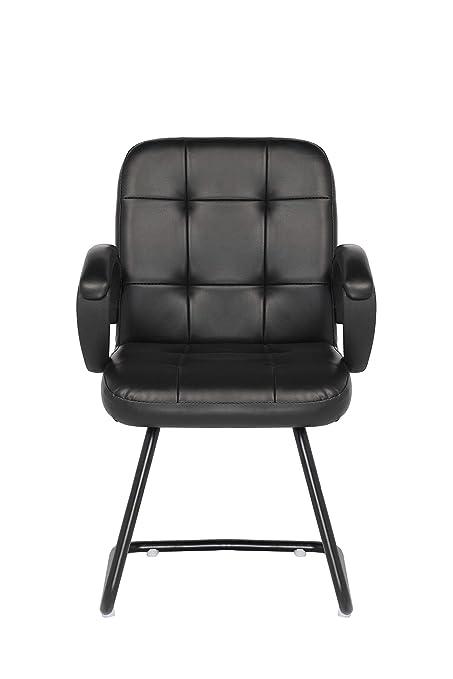 Rajgarhwala Furnitures Standard Black Chair