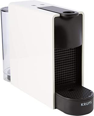 Nespresso Essenza XN110140 Mini Coffee Machine