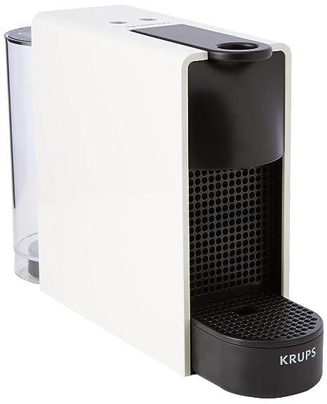premium selection ddad2 5e9a0 Nespresso Krups Essenza Mini Pure White