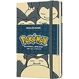 Moleskine 《精灵宝可梦》口袋型横线卡比兽笔记本