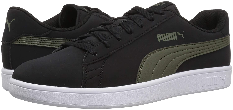 Puma Puma Puma Herren Smash V2 Turnschuh weiß B077SM9FC3 3c5c8d