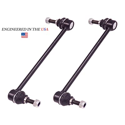 (2) Front Sway Bar Links FITS Chrysler Dodge Honda Acura: Automotive [5Bkhe0908005]