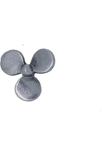 Jim Clift Design Sailboat Lapel Pin