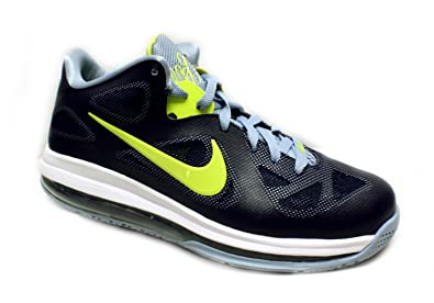 brand new 6d668 21b41 Image Unavailable. Image not available for. Color  Nike Lebron 9 Low Mens  ...