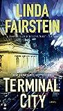 Terminal City (An Alexandra Cooper Novel)