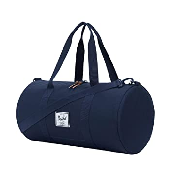 Herschel Duffle Bag Sutton Mid-Volume Polyester 28 l  Amazon.co.uk ... 74257938988d3