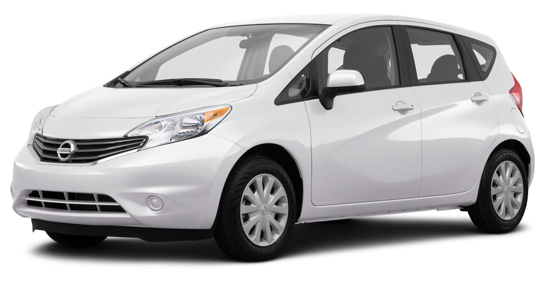 2014 Nissan Versa Note S, 5-Door Hatchback Manual Transmission 1.6 ...