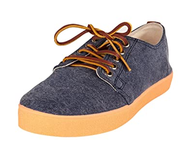 Pompeii Higby, Color Denim/Peach, Talla 37: Amazon.es: Zapatos y complementos