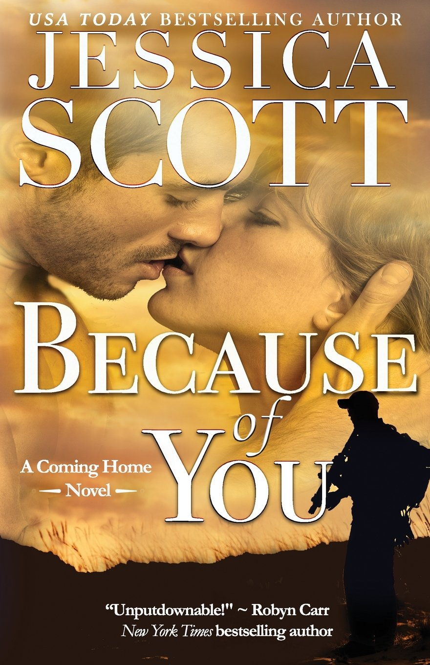 Download Because of You (Coming Home Book 1) pdf