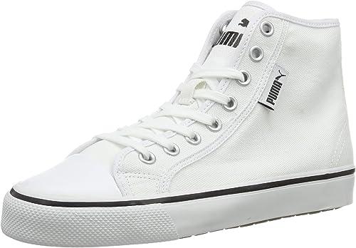 puma zapatillas altas hombre