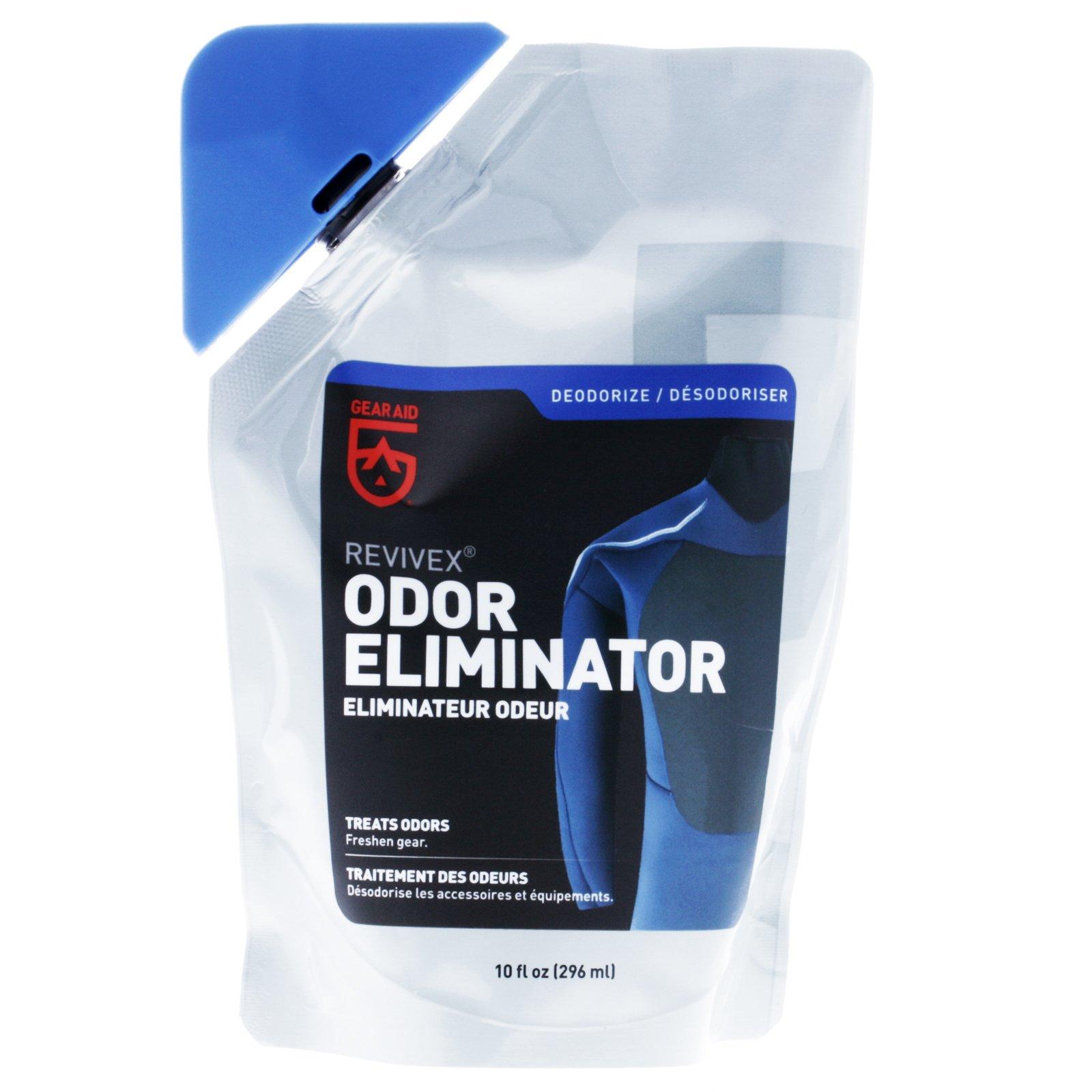 Gear Aid M Essentials Mirazyme Enzyme-Based Odor Eliminator, 8oz