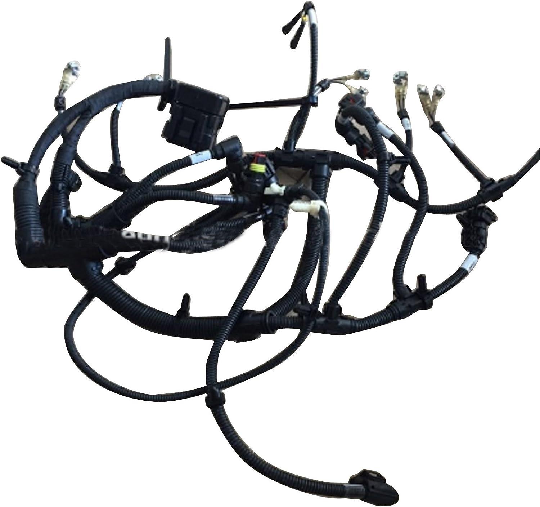 VOE 14593560 VOE14593560 SINOCMP - Arnés de cableado para piezas ...