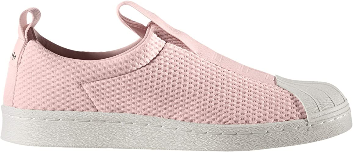 Adidas Original Superstar BW35 Slip-on Negras BY9137y BY9138 ...