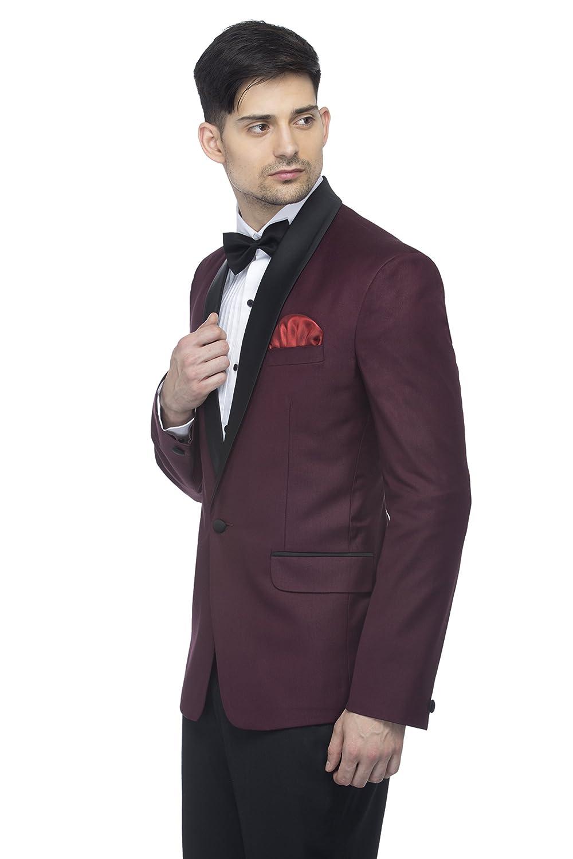 Best Italian Fit Tuxedo Designer Slim Fit Casual Blazer Tuxedo