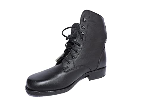 details for official shop lower price with Amazon.com | Santana Canada Hazel Women's Black Leather Lace ...