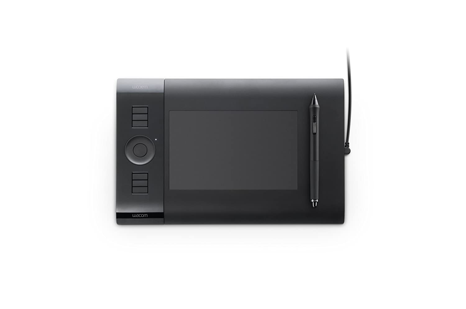 Drivers for Intuos, Cintiq, and other