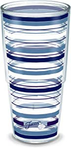 Tervis No Lid Glass, Clear, 24 oz - Tritan -