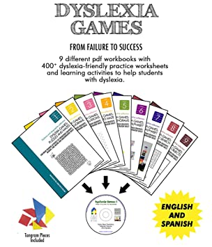 Amazon.com : IRLEN Colored Overlays for Reading + Dyslexia Games ...