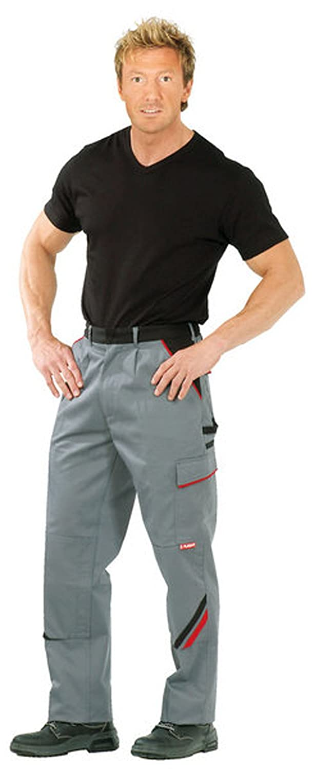 Planam Highline Work Trousers with Elasticated Waist