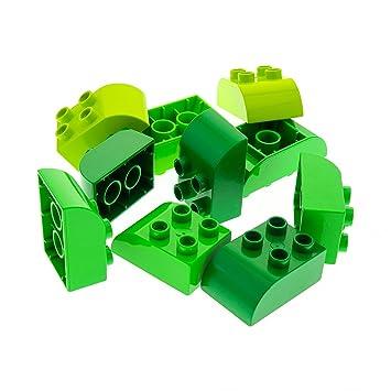 LEGO 2 x PANEL PANEELE 2 x3 x1  WEIß BEDRUCKT ARZT KRANKENWAGEN 6666 B7 Zabawki konstrukcyjne