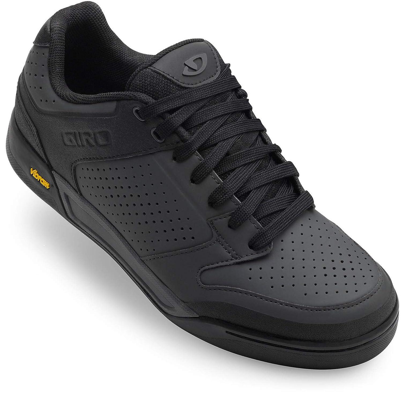 Giro Riddance Cycling Shoe – Men 's Dark Shadow/ブラック、42.0   B07CJ11ZB5