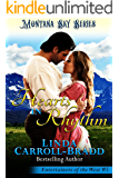 Hearts in Rhythm: Montana Sky Series (Entertainers of the West Book 5)