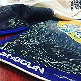 Shogun Fight Jiu Jitsu Gi Tao Premium 450g Pearl