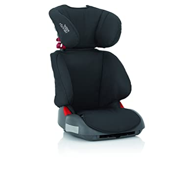 Britax Romer Adventure Years High-Backed Booster Car Seat