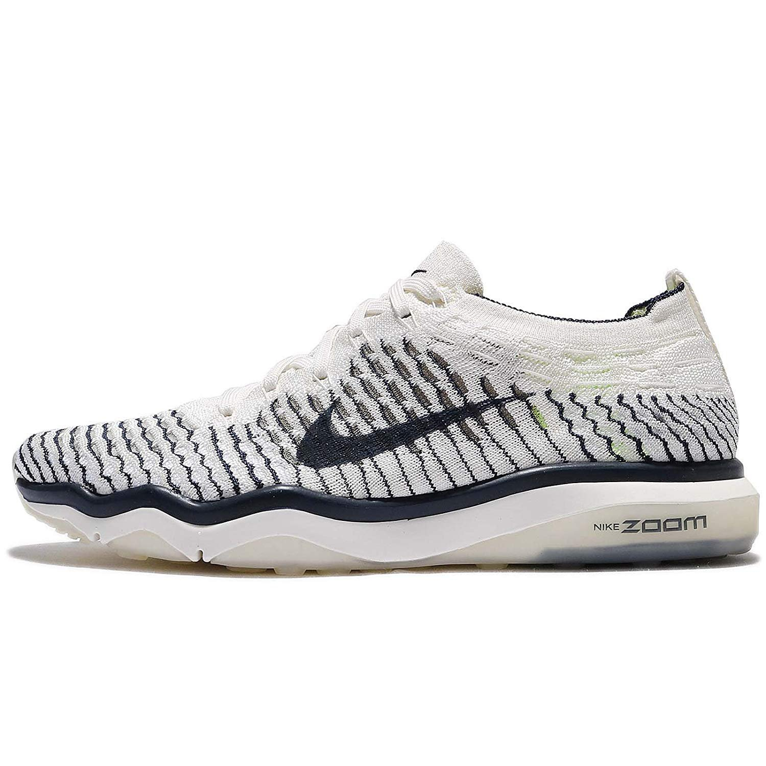 4345851bd995 Galleon - NIKE Women s Air Zoom Fearless Flyknit Training Shoes (9.5 ...