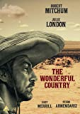 The Wonderful Country [DVD]