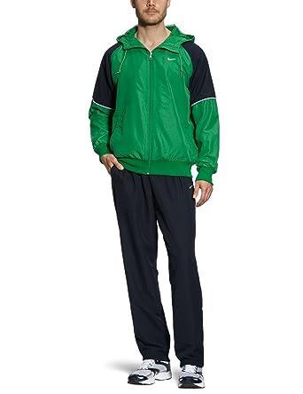 Nike Classic - Chándal para Hombre, tamaño XL / 52-54, Color Verde ...