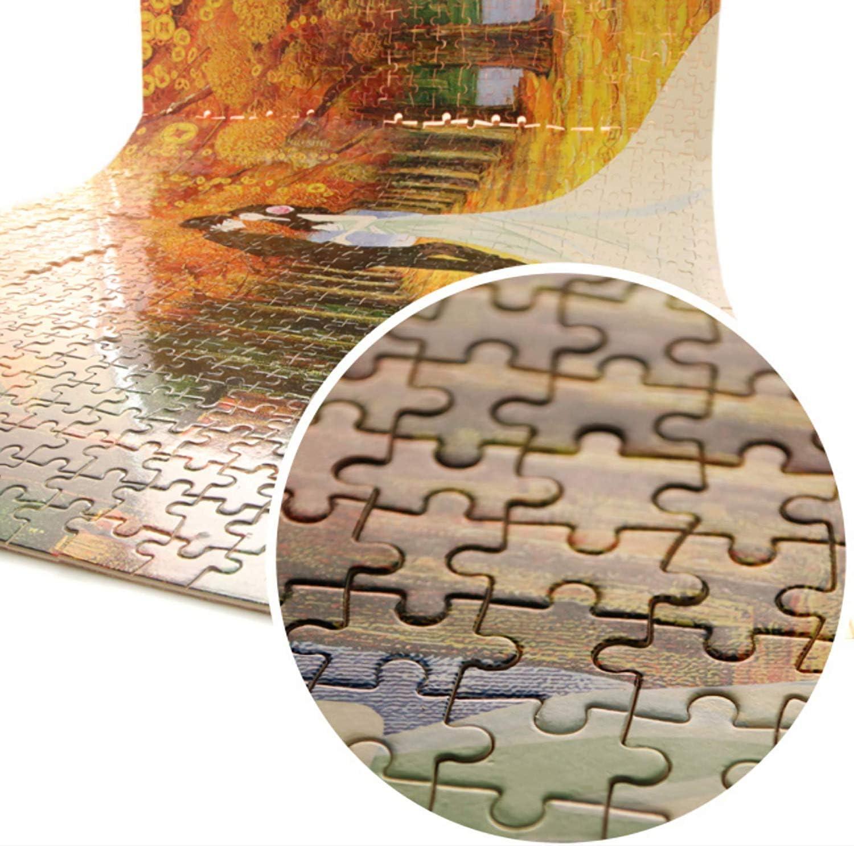 Puzzle f/ür Erwachsene Beagle Puppy Erwachsene Freizeit Kreative Spiele Art Toys Puzzles 1000 Teile