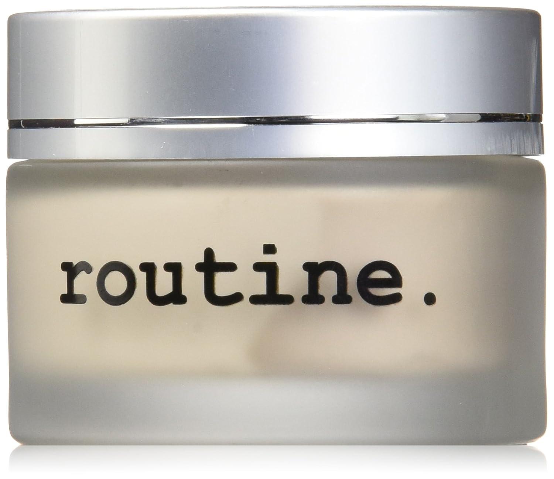 Routine De-Odor-Cream 50ml Sensitive Skin Formula Natural(A Girl Named Sue)