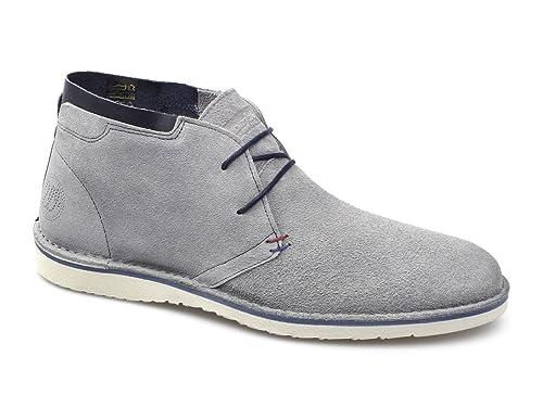 Wrangler - Stivali Desert Boots Uomo be7d2ef633c