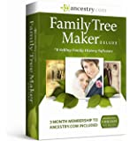 Family Tree Maker Deluxe