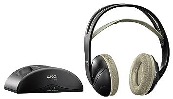 Akg K912 Casque Audio Stéréo Sans Fil Bluetooth Amazonfr High Tech