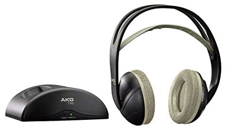 AKG K912 - Cuffie Wireless 9b9e57f3a209