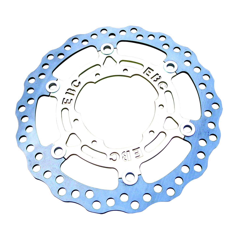 EBC Brakes OS6017 Brake Rotor
