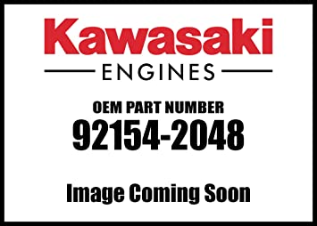 Amazon.com: Kawasaki Motor Fj180v perno 92154-2048 nuevo OEM ...