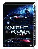 [DVD]ナイトライダー ネクスト 【ノーカット完全版】 Blu-ray BOX