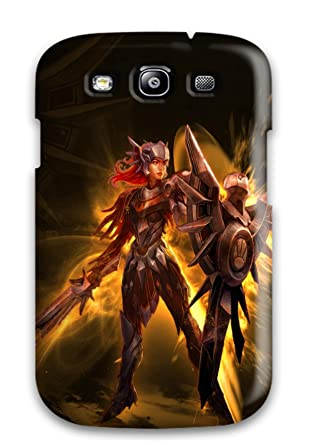 Amazon.com: Hot Awesome Case Cover/galaxy S3 Defender Case ...