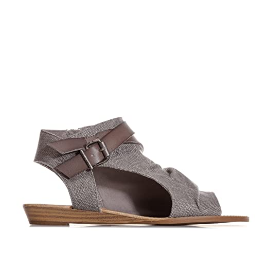 Women's Balla Sandals US10 Grey